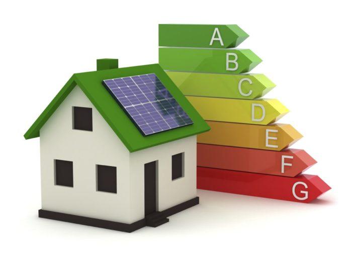 ενεργειακό πιστοποιητικό