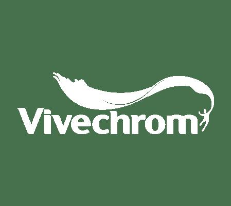 vivechrom logo